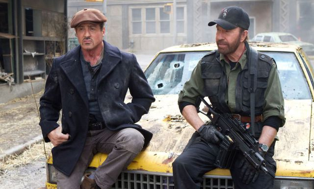 The best action movies to watch on Netflix (2021)