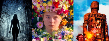 Folk Horror: An Introduction to Rural Horror and Paganism in Film from 'The Wicker Man' to 'Midsommar'