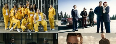 The 29 best intrigue and suspense series on Netflix, HBO, Amazon and Movistar