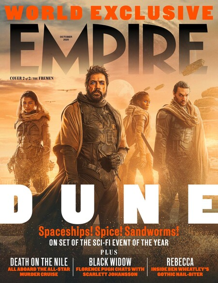 Dune Cover 2