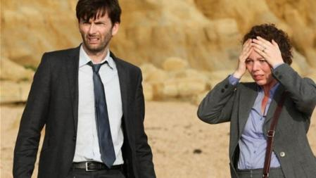 'Broadchurch', the dramatic fiction series of Antena 3