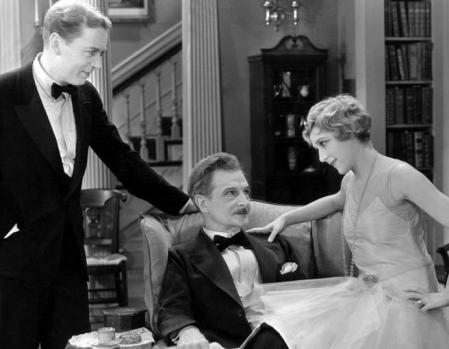Mary Picford starred in 'Coquette' in 1929, which would earn her an Oscar for her first sound film performance