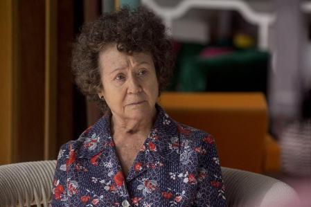 Julieta Serrano won the Goya 2020 as best supporting actress for 'Pain and glory' at the age of 87