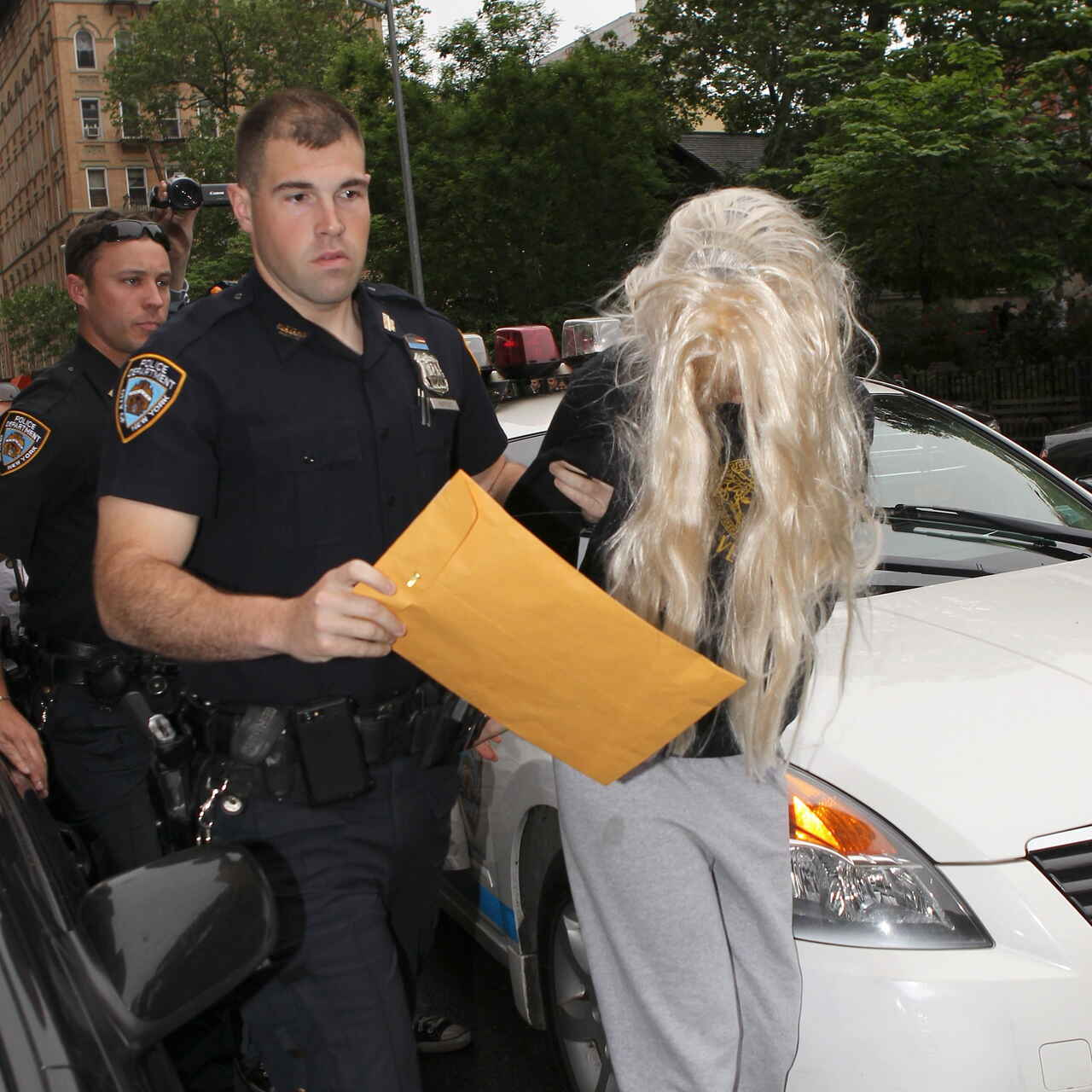 After stopping acting Amanda Bynes starred in several scandals.