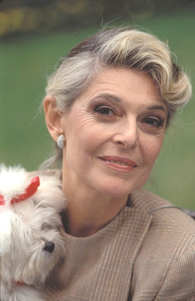 Anne Bancroft (Agency: RadialRP; Author: RP; Copyright: GTRES)