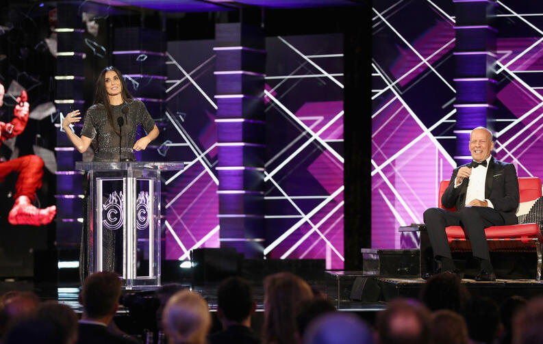 demi moore bruce willis comedy central roast of bruce willis 1