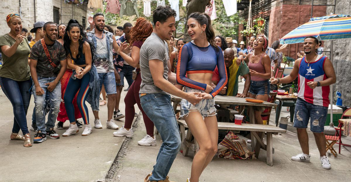 What is colorism, Latinity and what is behind the criticism of 'In the Heights'?