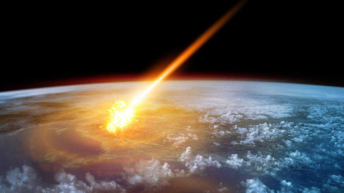 Every two years, as part of the International Academy of Astronautics Planetary Defense Conference, scientists and emergency response personnel meet to discuss an asteroid threat.