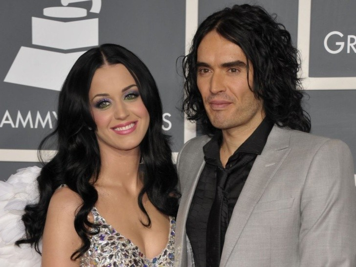 Russel Brand tried to save his relationship with Katy Perry (1)