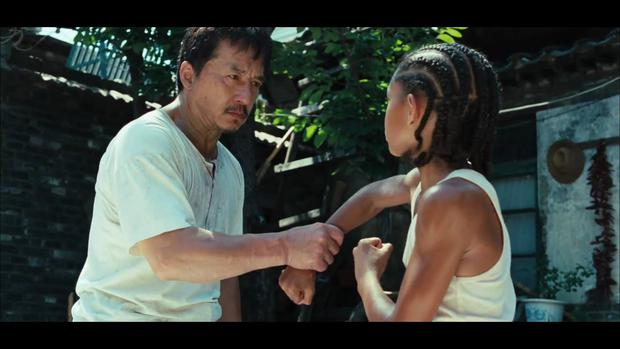 """""""The Karate Kid"""", is a 2010 wuxia martial arts drama film directed by Harald Zwart.  (Photo: Columbia Pictures)"""