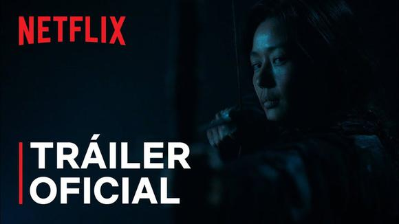 """Watch the official trailer of the official chapter """"Kingdom: Ashin of the North"""""""