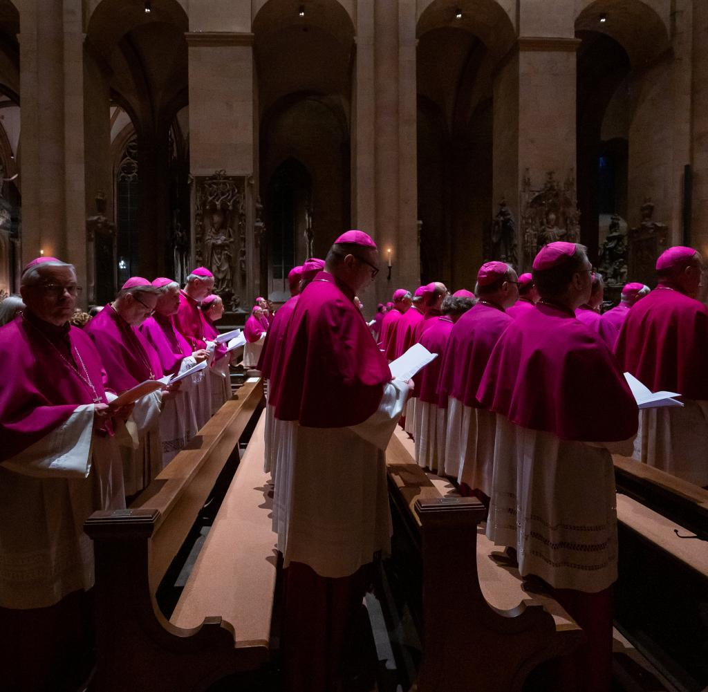 Spring General Assembly of the German Bishops' Conference