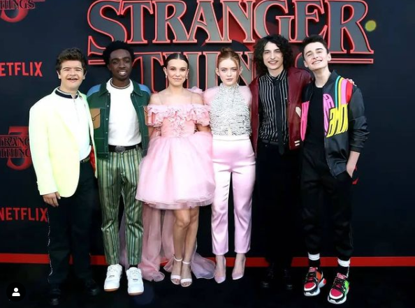 Millie Bobby Brown, Eleven in Stranger Things, turns 17: Celebrate with her best movies on Netflix