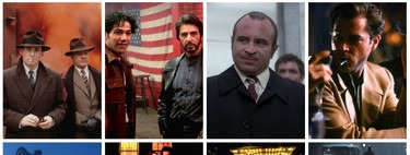 The 31 best gangster and gangster movies of all time