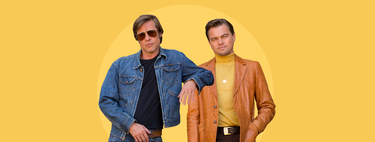 The end of 'Once upon a time in ... Hollywood': this is how Quentin Tarantino has manipulated reality